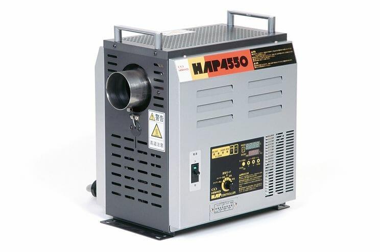 hap4000